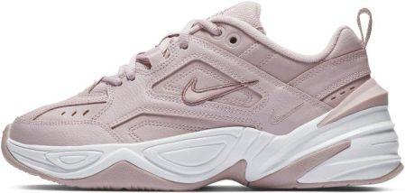 sale retailer 88955 b9487 Buty damskie Nike M2K Tekno - Fiolet ...