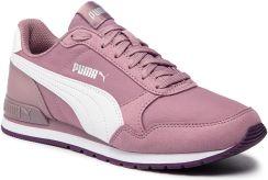 4a4fa6ba8dda3 Sneakersy PUMA - St Runner V2 NL 365278 16 Elderberry/Puma White/Indigo  eobuwie