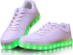 b76eec74db1db Buty Sportowe Świecące Led Aż 10 Opcji Świecenia