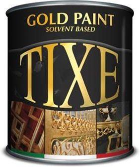 Farba Tixe Zlota Metaliczna Farba High Quality 0 5l Opinie I Ceny Na Ceneo Pl