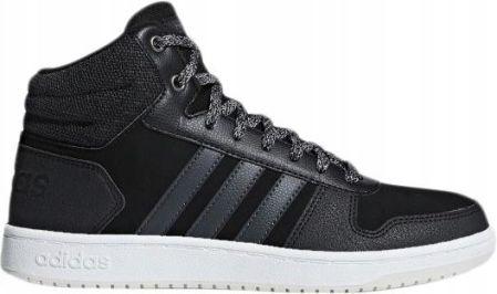 Adidas Hoops MID 2.0 DB1477 Buty Damskie Za Kostkę Ceny i opinie Ceneo.pl