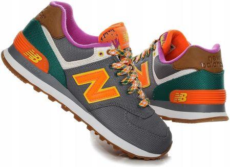 Buty sneakersy sportowe New Balance ML574AAA