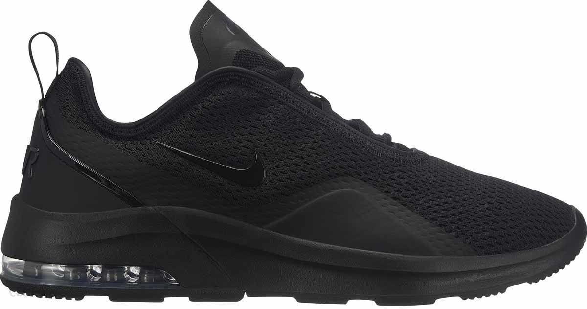 Buty męskie Nike Air Max Motion Low Biel Ceny i opinie Ceneo.pl