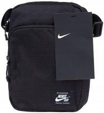 dd756fea5a4a6 Nike saszetka na ramię torebka listonoszka Allegro
