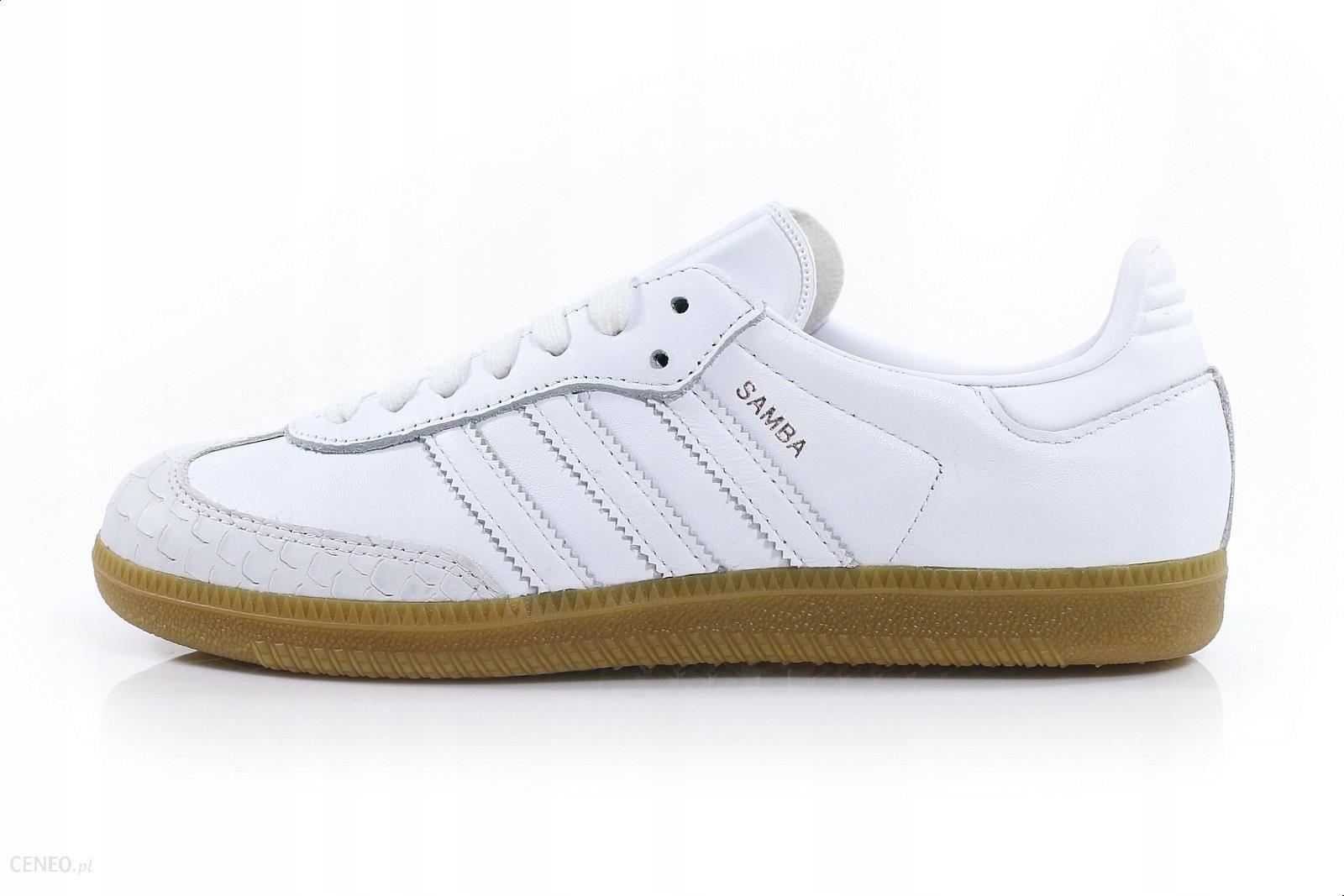 Buty damskie adidas SAMBA W CQ2640
