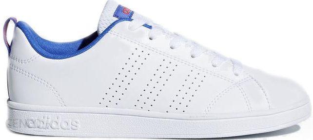Buty damskie adidas Advantage białe F36481 Cena, Opinie