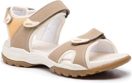 Sandały Geox D Formosa C D5293c 000cl C5000 Beżowy