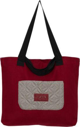 036fb05cc0506 Desigual granatowa torba sportowa Gym Bag Scarlet Bloom - Ceny i ...