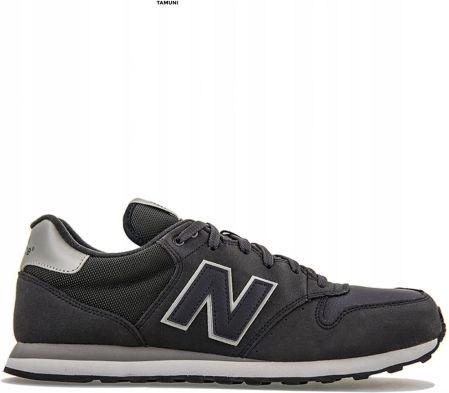 uk availability 5f999 0e9c4 ... adidas CAMPUS BZ0084. Buty sportowe męskie New Balance GM500SN 40  Allegro