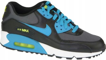 best sneakers 7a3a8 97c72 Nike Air Max 90 Print Gs 704953-602 - Ceny i opinie - Ceneo.pl