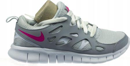 best sneakers 0584e 430d7 Buty Nike Free Run 2 (gs) rozm.35,5 Do Biegania Allegro