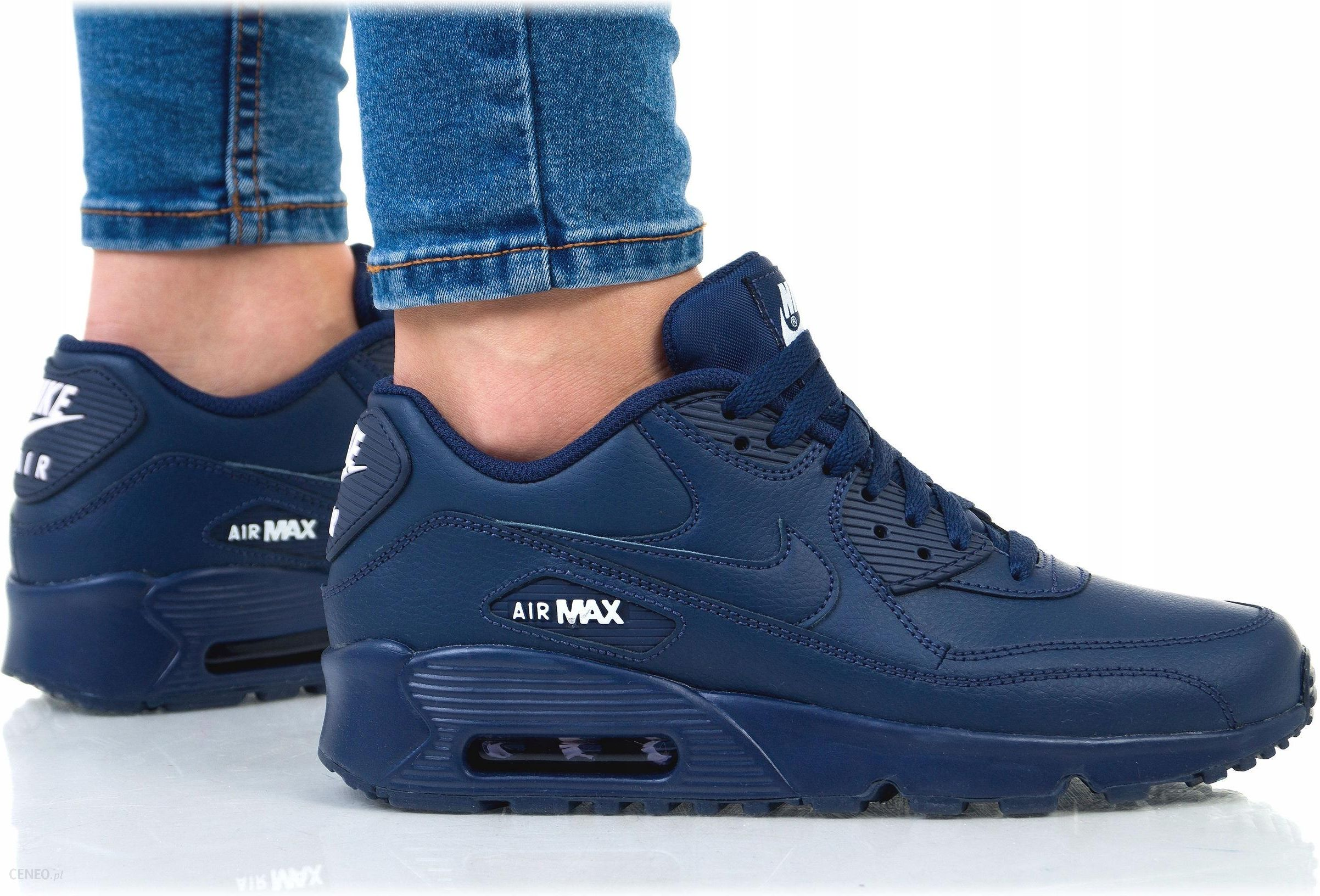 Buty Nike Air Max 90 Ltr (gs) 833412 412 R. 39 Ceny i opinie Ceneo.pl