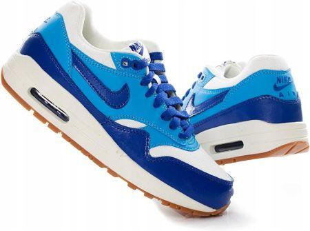 best loved 20d49 2cda3 Buty damskie Nike Air Max 1 VNTG 555284-105 Allegro