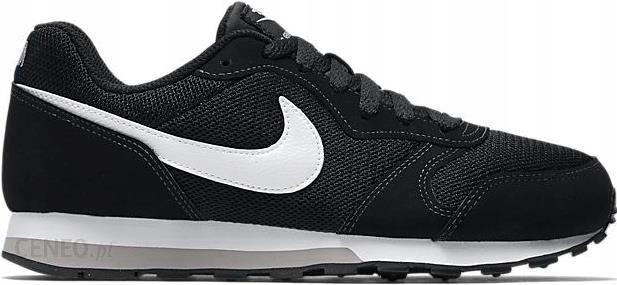 Klasyczne Damskie Nike MD Runner 2 Czarne r. 35,5 Ceny i opinie Ceneo.pl