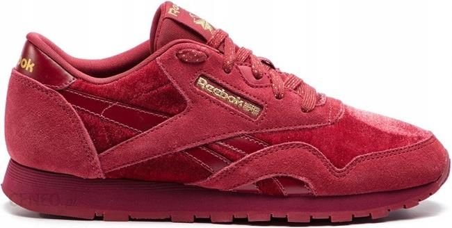 get new online store good Buty Damskie Reebok Classic Nylon Red DV4543 R. 37 - Ceny i opinie -  Ceneo.pl