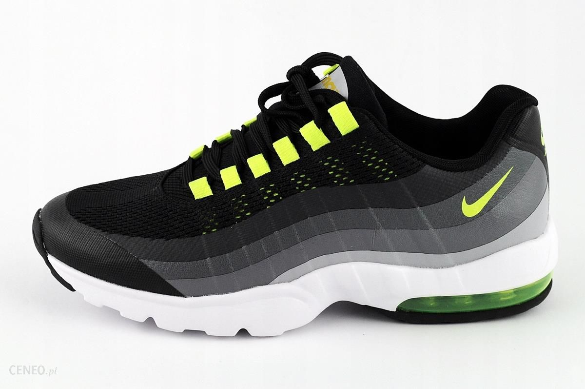 c44d633e3c5 Buty Nike Air Max 95 Ultra  749212 002  r.38 - Ceny i opinie - Ceneo.pl