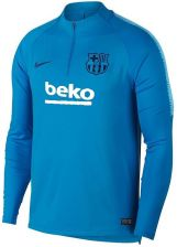 596d398ad2f Nike Dry Fc Barcelona Squad Bluza Treningowa 894316-482