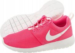 official photos 3f0ea 4c5a4 Buty Damskie Sportowe Nike Roshe One (GS) Różowe - zdjęcie 1