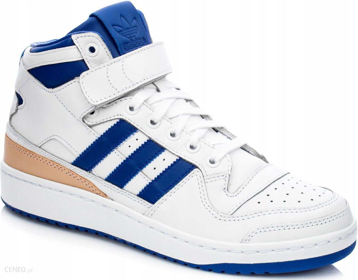 Buty damskie sneakersy adidas Originals Forum Mid BY4412