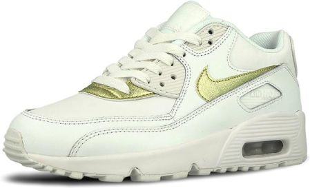 super popular 3c08e 75bb8 Buty Nike Air Max 90 Leather 833412-100 - Ceny i opinie - Ceneo.pl