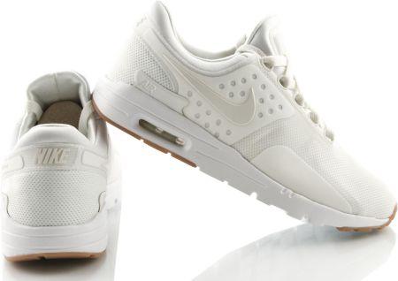 huge selection of 83826 06adb Buty NIKE AIR MAX ZERO damskie sneakersy r 37,5 Allegro