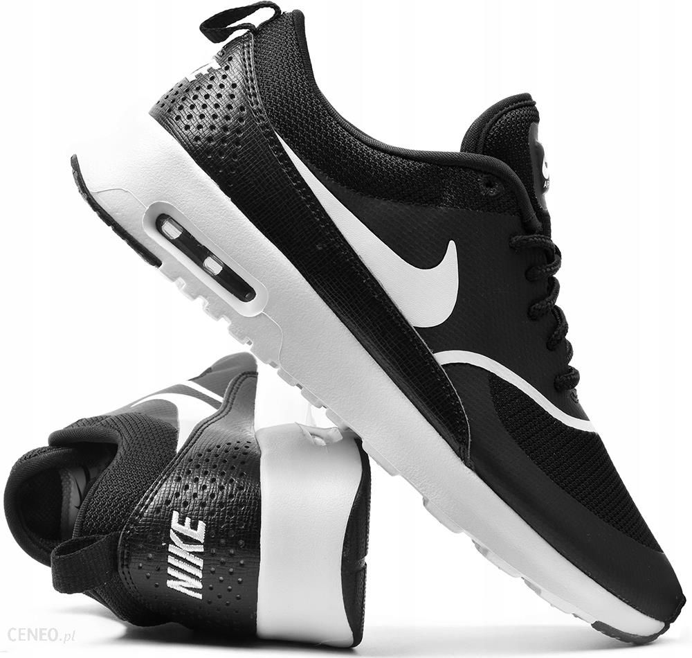 Buty Nike Air Max Thea Damskie oferty Ceneo.pl