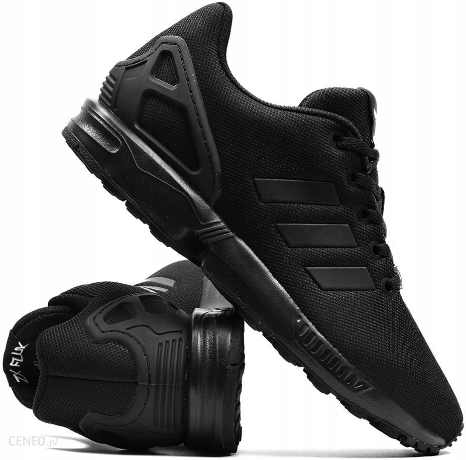 Buty Adidas ZX FLUX ORIGINALS S82695 czarne 36