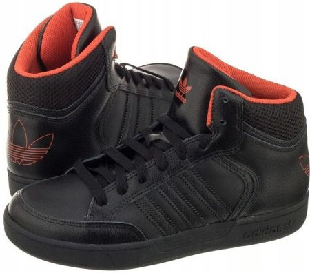 new concept 0c985 fa74d Buty Sportowe adidas Varial Mid J BY4084 Czarne Allegro