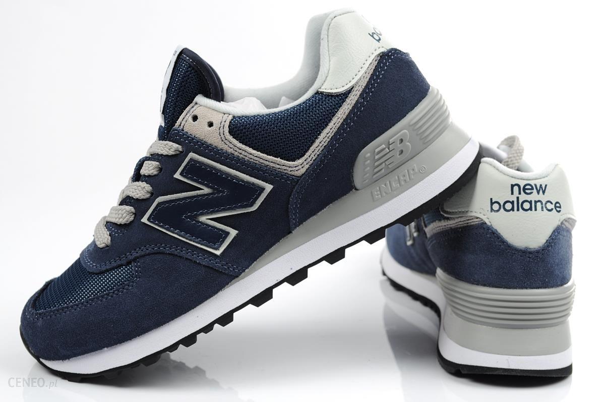 37795996e1e Buty sportowe New Balance  WL574EN  r.37 - Ceny i opinie - Ceneo.pl