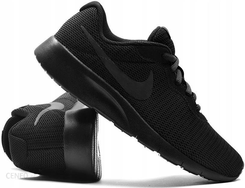 BUTY Damskie Nike Tanjun 812655 002 r.37,5 Czarne Ceny i opinie Ceneo.pl