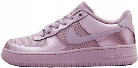 c991658598e93 Buty damskie Nike Air Force 1'07 SE - Fiolet - Ceny i opinie - Ceneo.pl