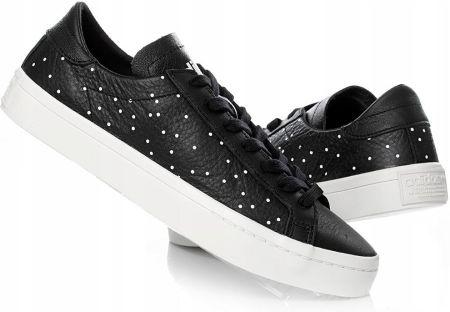 premium selection 56414 5138a Buty damskie Adidas Courtvantage BB5197 Originals Allegro