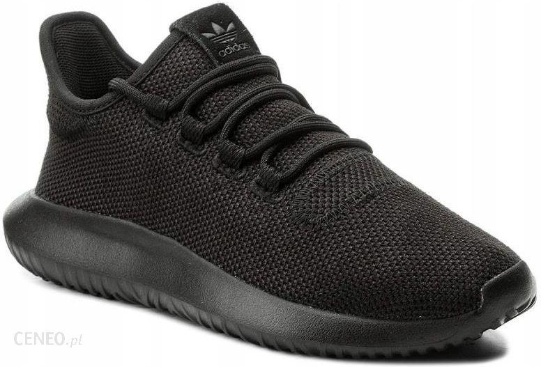 buty adidas tubular shadow czarne damskie