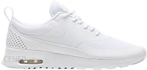pretty cheap good service factory outlets Amazon Nike Air Max Thea buty sportowe, damskie - biały - 38.5 EU