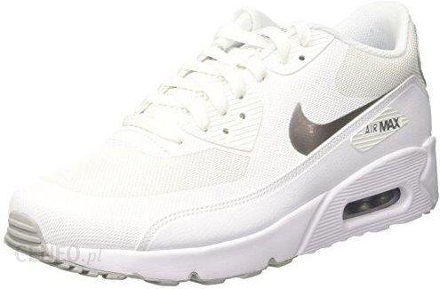 Amazon Nike Air Max 90 Ultra 2.0 Essential męskie buty sportowe w kolorze czarnym kość słoniowa 45.5 EU Ceneo.pl