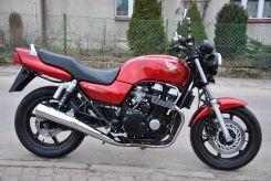 Honda Cb 750 Seven Fifty 7515802756 Oficjalne Archiwum Allegro