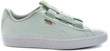 separation shoes dcf7b 96170 Buty PUMA BASKET MAZE Damskie (366195-03) 385 Allegro