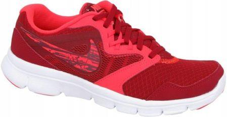 013275b16c03d Półbuty NIKE - WMNS Nike Lunarglide+ 5 599395 601 Laser Crimson ...