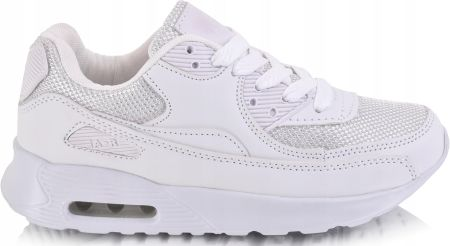 Nike Air Max 90 Ltr GS 833412 100 Ceny i opinie Ceneo.pl