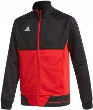 Adidas bluza z kapturem rozpinana męska Tiro 17 ClimaLite AY2856