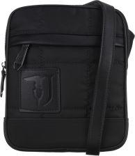 cb3cac73e7f0d Trussardi Jeans Ticinese Crossbody bag Czarny UNI