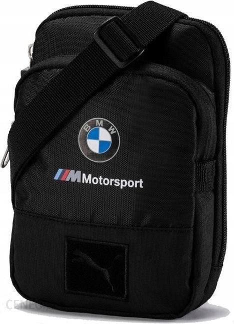 bf0403b5ac773 TOREBKA SPORTOWA LISTONOSZKA PUMA BMW MOTORSPORT S - Ceny i opinie ...