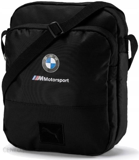 78262440c5398 TOREBKA SPORTOWA LISTONOSZKA PUMA BMW MOTORSPORT - Ceny i opinie ...