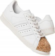 28f7950d Buty damskie Adidas Superstar 80S Cork W BA7605 Allegro