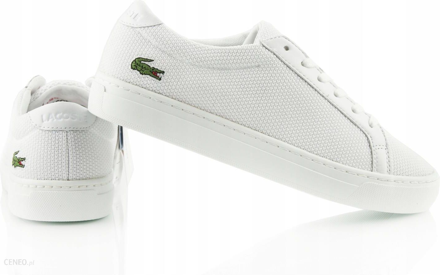 Buty Lacoste L12.12 Bl 2 sportowe sneakersy , 36 Ceny i opinie Ceneo.pl