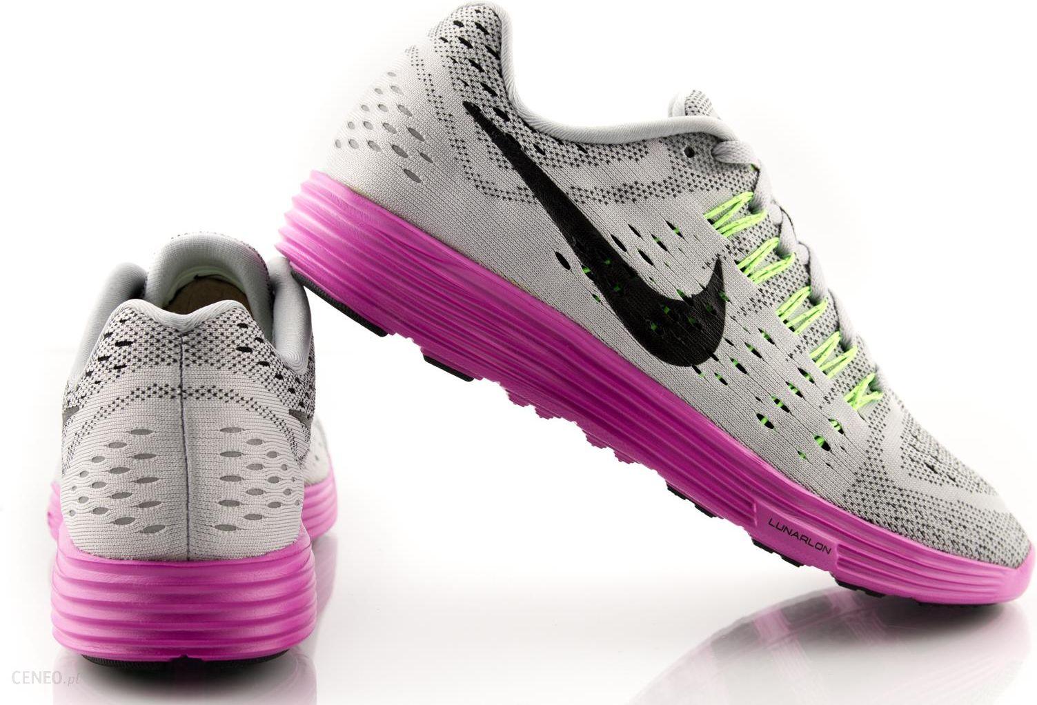 new product 27e20 5d1ed Buty Nike Lunartempo damskie do biegania r 38,5 - zdjęcie 1