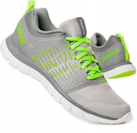 best sneakers 7d470 ace5f Buty damskie Reebok Z Dual Rush 2.5 V66381 Allegro