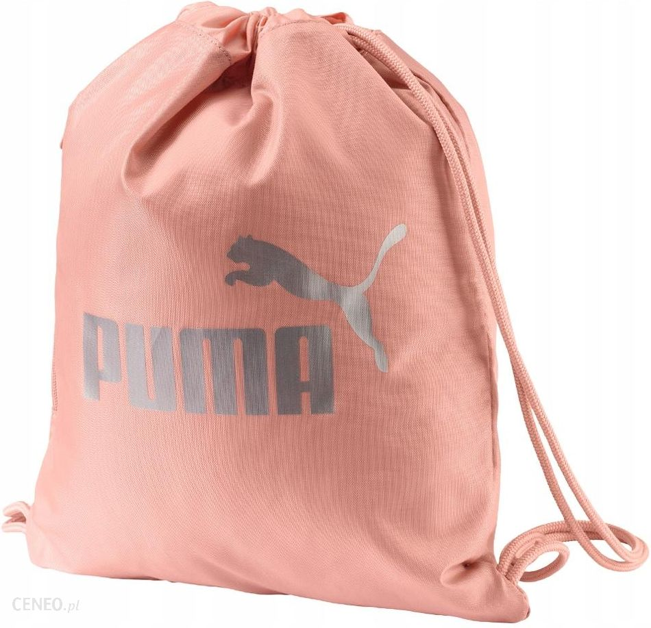 Worek na buty Puma plecak sportowy na siłownie Ceny i opinie Ceneo.pl