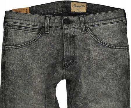 9902d681b01124 Wrangler Spodnie Texas Tough W121-Y8-54I W32 L34 - Ceny i opinie ...