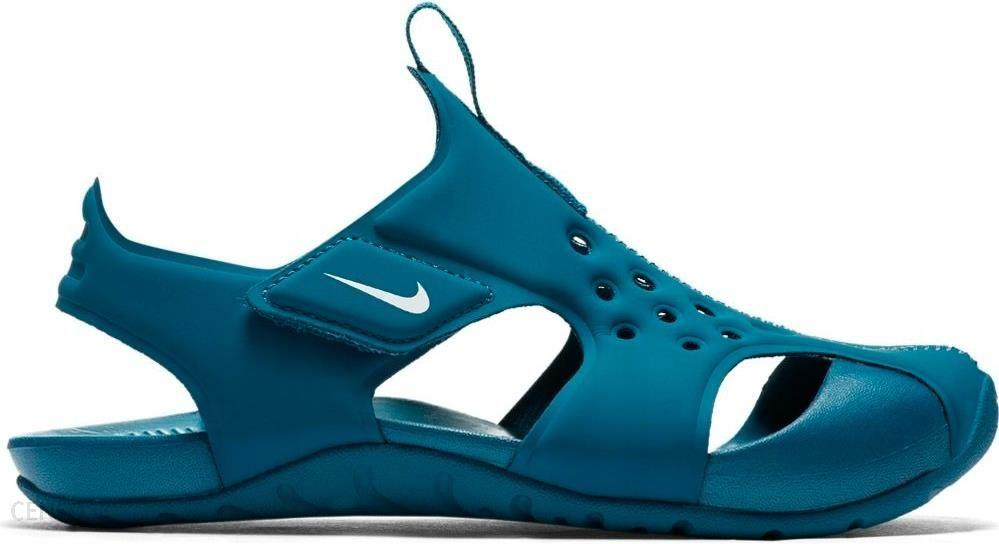 35 SANDAŁKI Buty Nike Sunray Protect 943826 301 Ceny i opinie Ceneo.pl